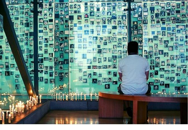 O Espacio Memoria y Derechos Humanos1 Lugares de memória e de consciência na América Latina