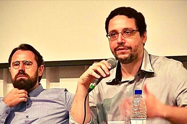 ALMEIDA Tiago S Canguilhem e a gênese do possível