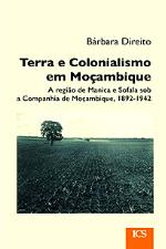 DIREITO Colonialismo em Mocambique Terra e Colonialismo em Moçambique