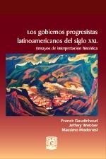 MODONESI Los gobiernos progressistas Los gobiernos progresistas latinoamericanos