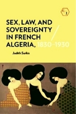 SURKIS J Sexo law Sovereignty in French Algeria