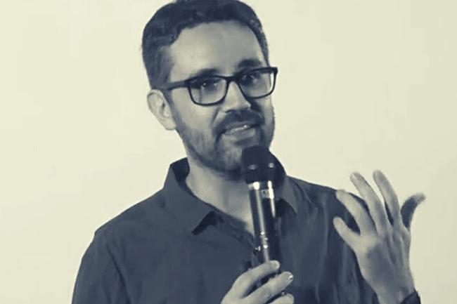 Fernando Nicolazzi História