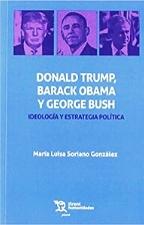 GONZALEZ Donald Trump Donald Trump Barack Obama y George Bush