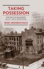 KOLK H Taking possession St. Louis