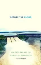BLANC Before the flood Itaipu