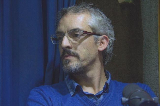 Luis Eduardo Thayer La Escuela en tiempos de migración