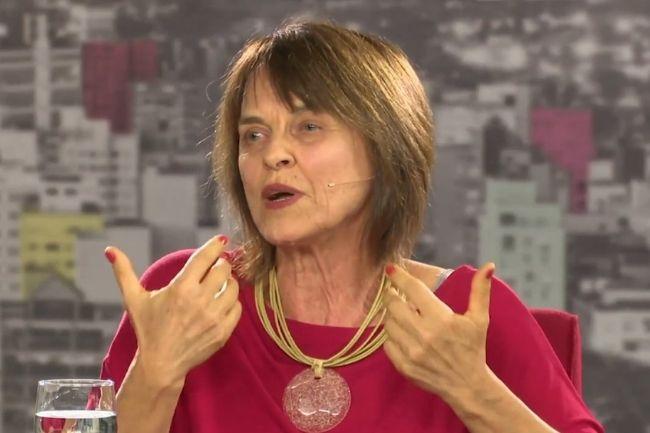 RAGO Margareth historiadora