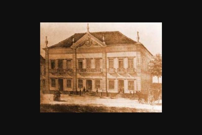 Tribunal da Relacao do Rio de Janeiro As ações de liberdade no Tribunal da Relação do Rio de Janeiro no período entre 1871 e 1888