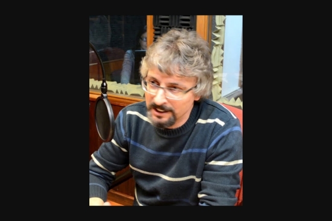 Wilson Gonzalez Demuro La prensa de Montevideo