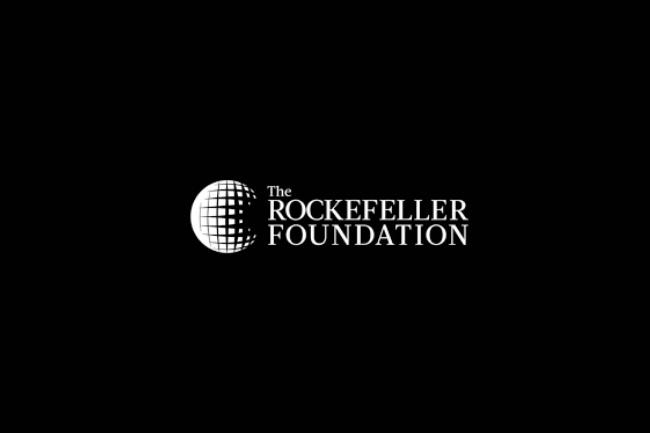 Fundacao Rockefeller undação Rockefeller