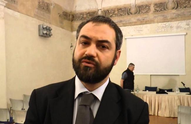Marcello Ravedutto Lo spettacolo della mafia